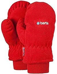 Barts Fleece Mitts Kids Jungen Handschuhe