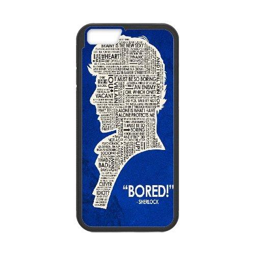 iPhone 6 4.7 Inch Phone Case Sherlock G2H7505