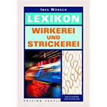 Lexikon Wirkerei und Strickerei CD-ROM