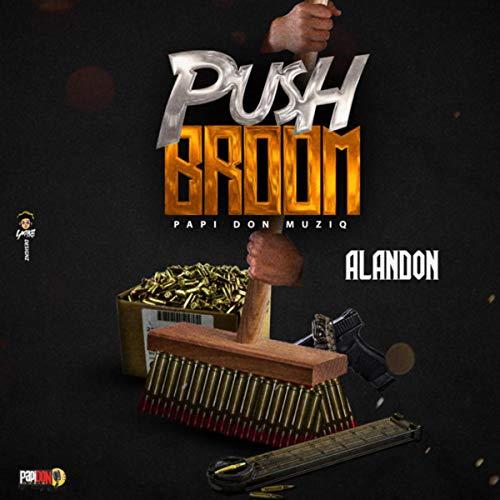 Push Broom - Push-broom