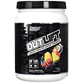 Nutrex - OutLift Clinically Dosed Pre-Workout Powerhouse Miami Vice - 17.8 oz. - 51NzUcCN39L. SS166