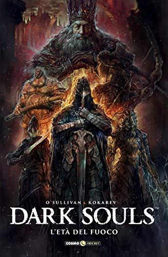 Dark souls: 4