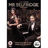 Mr. Selfridge: Series 4