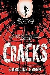 Cracks by Caroline Green (2012-03-01)