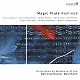 Songtexte von Nationaltheater-Orchester Mannheim - Magic Flute Remixed