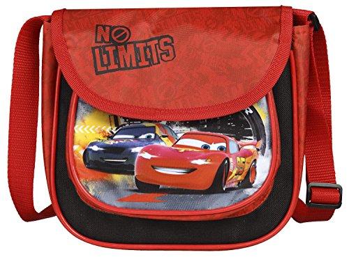 Undercover CADK7291 - Kindergartentasche Disney Cars, circa 21 x 22 x 8 cm