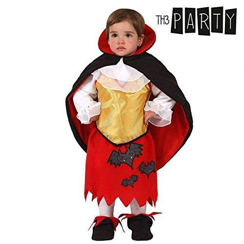 Disfraz para Bebés Th3 Party Vampiresa