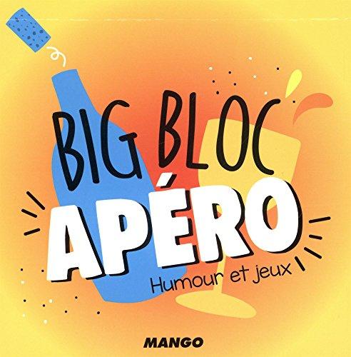 Big bloc Apéro par Collectif