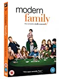 Modern Family: Season 6 [3 DVDs] [UK Import]