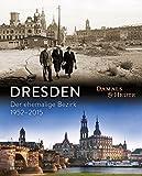 Dresden damals und heute: Der ehemalige Bezirk 1952-2015
