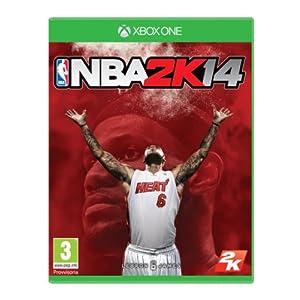 GIOCO XONE NBA 2K14