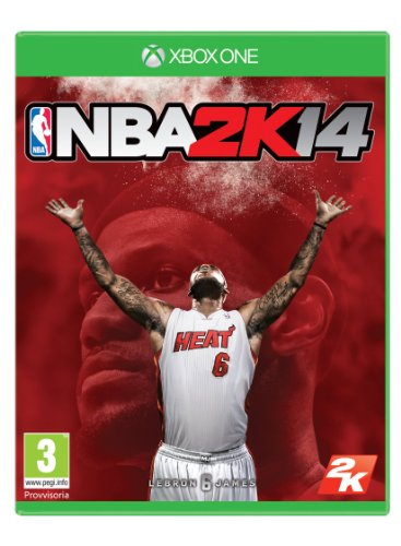 GIOCO XONE NBA 2K14 Video-games Nba 2k14