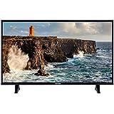 Telefunken XF40D101 102 cm (40 Zoll) Fernseher (Full HD, Triple Tuner) schwarz