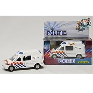 Unbekannt speel Goed 90670-Auto politeia Front
