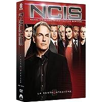 NCIS - Naval criminal investigative serviceStagione06