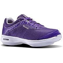 e2f871eaee83 Reebok Easytone Reenew IV M47774 Chaussures Femmes Violet Taille  Eu 40.5  UK 7