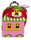 Best Strawberry Shortcake - The Bridge Direct Strawberry Shortcake Berry House Playset Review