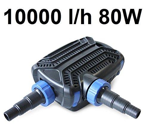 ctf-b-10000-teichpumpe-80-watt-eco-motor-10000-l-h-2in1-system-skimmer-forderpumpe-pumpe-energiespar