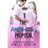 The Millionaire's Proposal: A Destined For Love Novel