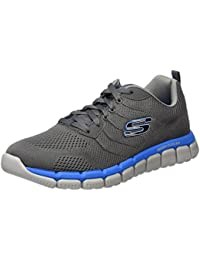 Skechers Flex 2.0, Chaussures Multisport Outdoor Homme