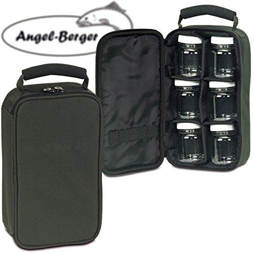Angel-Berger Dip und Pop Up Tasche