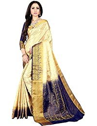 Stylla Mart Latest Collection Saree With Blouse Piece, Heavy Material Saree For Women-SMS1879_Stylla Mart