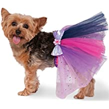 Rubies Disfraz Tutú de My Little Pony Rainbow Dash disfraz de mascota