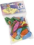 Karaloon 10020 - Ballonjumping 30 Stück,Farblich Sortiert