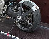 Transportsicherung, Set. Acebikes Tyre Fix, Motorrad