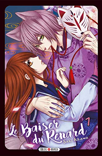 Le baiser du renard Edition simple Tome 1