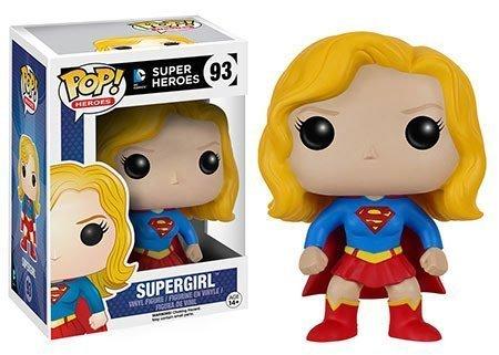 Supergirl Pop! Vinyl
