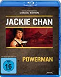 Jackie Chan - Powerman - Dragon Edition [Blu-ray]