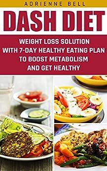 dash diet weight loss solution pdf download