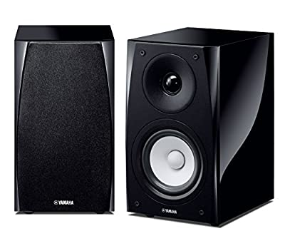 Yamaha NSBP182 Bookshelf Speaker from YAMA6