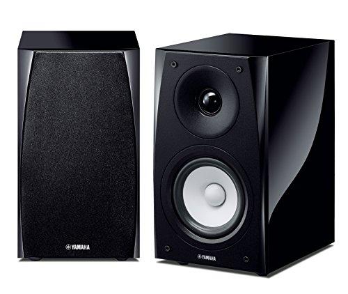 Yamaha NSBP182 Bookshelf Speaker