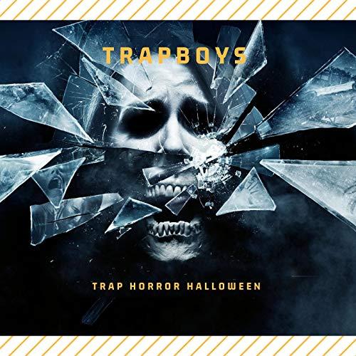 Trap Horror Halloween