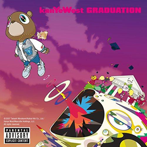 Graduation [Explicit]