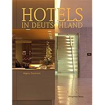Hotels in Deutschland: Dt./Engl.