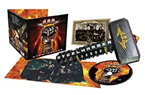 Steelhammer (Ltd.Boxset)