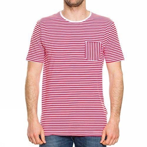 Tailored Originals maglietta Rushden 71642154172uomo t-shirt Multicolor Large