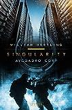 Avogadro Corp.: SciFi-Thriller (Singularity 1)