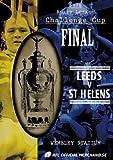 1978 Challenge Cup Final - Leeds 14 St Helens 12 [DVD] [Reino Unido]