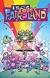 I hate Fairyland, Tome 3 : La ballade de l'amères sucette