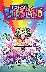 I hate Fairyland, Tome 3 - La ballade de l'amères sucette de Dean Rankine