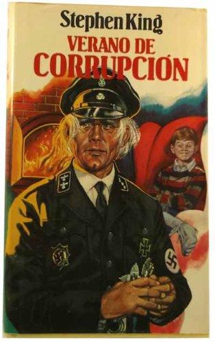 Verano de corrupción. El cuerpo