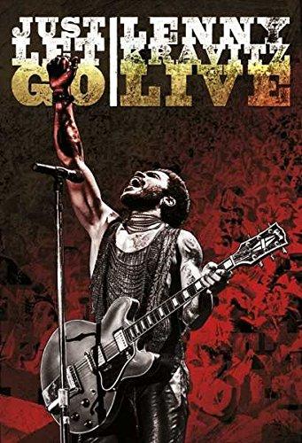 Lenny Kravitz - Just Let Go Lenny Kravitz Live