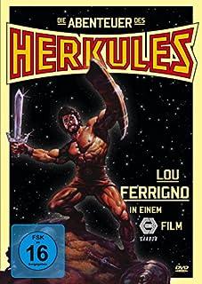 Die Abenteuer des Herkules, 2. Teil