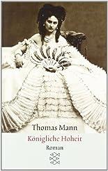Königliche Hoheit: Roman (Literatur) hier kaufen