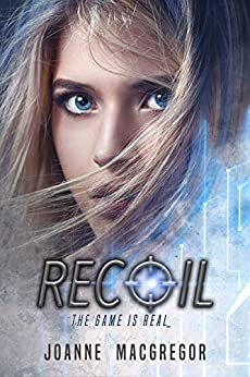 Recoil (Recoil Trilogy Book 1) by [Macgregor, Joanne]