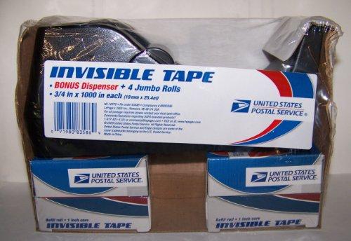 usps-producto-de-servicio-postal-de-estados-unidos-dispensador-de-cinta-4-jumbo-rollos-de-cinta